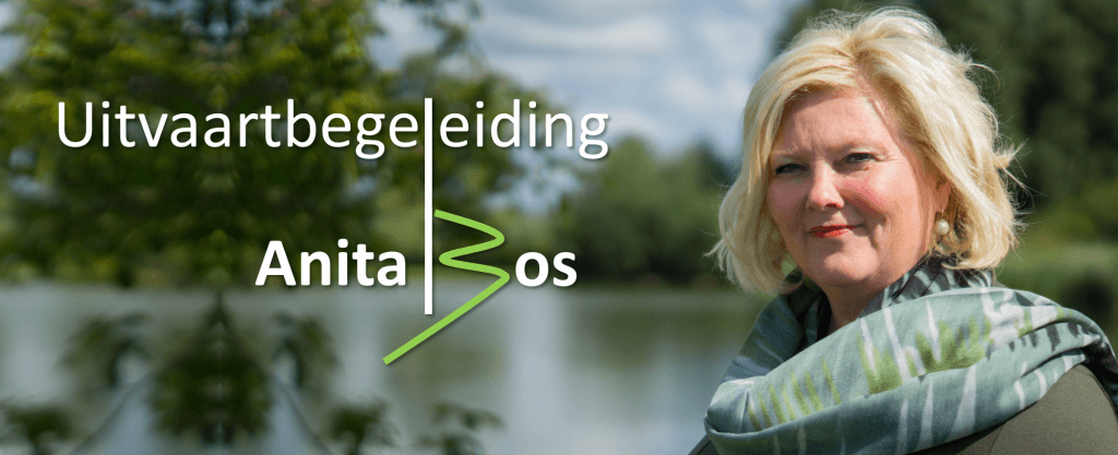 Anita Bos uitvaartbegeleiding